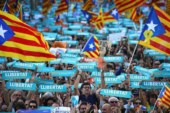 Не распустились: власти Каталонии отказались уйти в отставку
