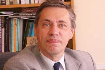 Андрей Островский