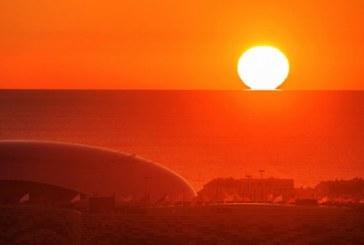 В Приморье солнце может создать помехи для телевещания в ближайший период