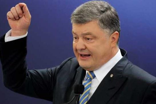 Порошенко отверг предложение отказаться от Крыма за компенсацию