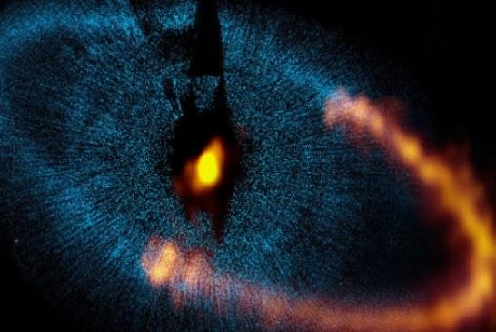 Астрономы выяснили, как звезды становятся властелинами «кометных колец»