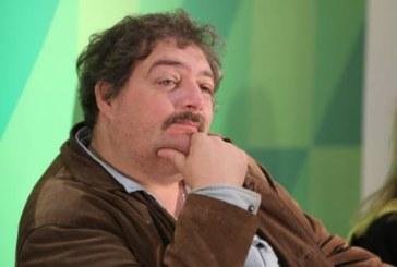 Дмитрий Быков прокомментировал вручение Нобелевской премии по литературе Ишигуро Кадзуо