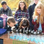 В Кировском транспортном техникуме студенты на посвящении пили «тосол»