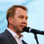 Фестиваль «Территория» начался с письма Кирилла Серебренникова