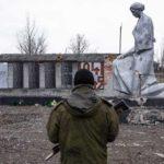 Луганск сдается Украине