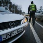 Литовцы заявляют о десятках тысяч авто, незаконно вывезенных в Украину