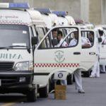 В Таиланде в ДТП погибли 14 мигрантов из Мьянмы