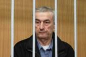 Мосгорсуд признал законным арест экс-главы Банка Абхазии