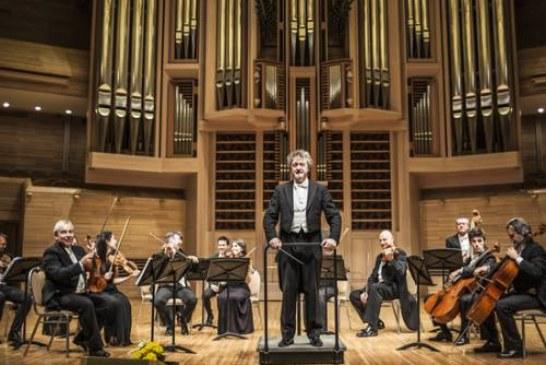 Вивальди, Верди и соло на машинке