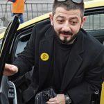 Михаил Галустян пожаловался на рекламу шашлычной в Копейске