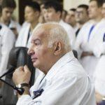 Главный онколог страны Михаил Давыдов официально объявил об уходе из медицины