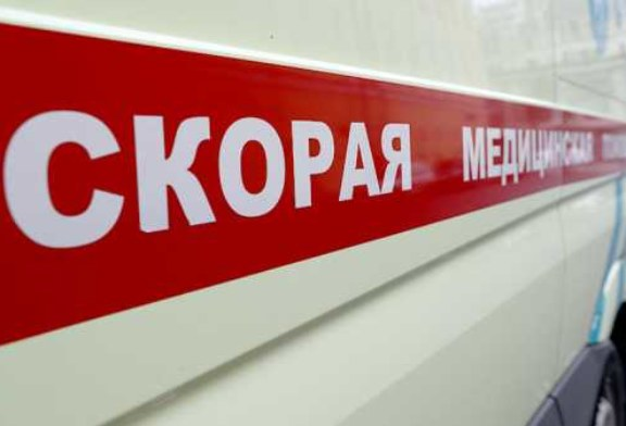 Два человека пострадали в ДТП в центре Москвы