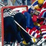 100 лет НХЛ: пути шайбы неисповедимы, но прекрасны