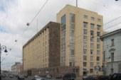Подкрался сзади: нападение на сотрудника ФСБ в Петербурге сняла камера