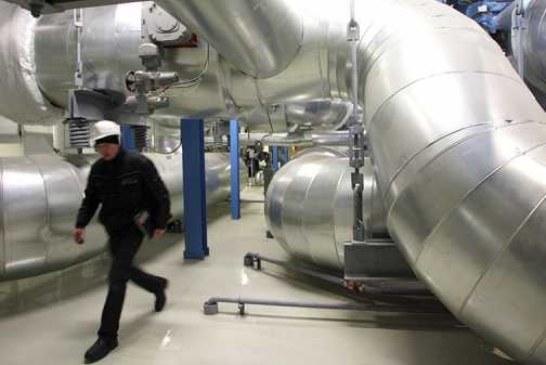 Аварийный энергоблок калининградской ТЭЦ-2 включен, энергоснабжение не нарушено