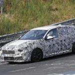 Смотрим первые фото интерьера переднеприводного BMW 1-Series 2019
