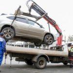 В Казани водитель умер, догоняя эвакуатор со своим автомобилем