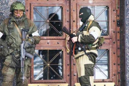 Мятеж в Луганске: Россия уже не может оставаться в стороне