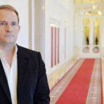 Медведчук назвал пиаром слова Авакова о «смерти» Минских соглашений