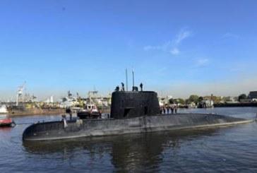 ВМС Аргентины назвали возможную причину взрыва на пропавшей подлодке