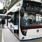 КамАЗ озвучил цену на свой новый электроавтобус