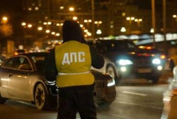 Военный следователь, лишенный водительских прав, сбил инспектора ДПС