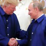 Трамп оказался не готов к переговорам с Путиным, заявил Пушков