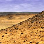 Через два года в Дубае построят «марсианский город»