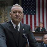 Без Андервуда и Трампа: кого недосчитался Голливуд после секс-скандала
