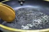 Ученые рассказали, как приготовление жирной еды влияет на погоду