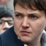 «Власть на эшафот»: Савченко рассказала, как спасти Украину