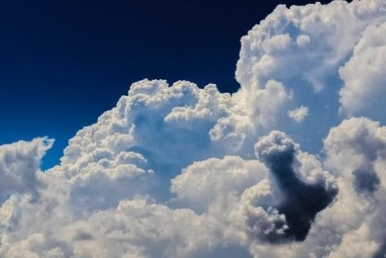 Концентрация углекислого газа в атмосфере оказалась рекордной за 800 тысячелетий