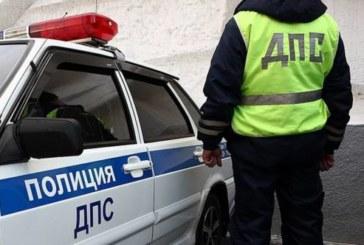 В Уфе гаишник-взяточник угнал машину, чтобы сбежать от полицейских