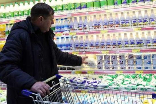 Как нас убивают ядом под видом молока и творога