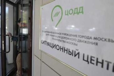 С 13 ноября движение по Семеновскому переулку в Москве станет двусторонним