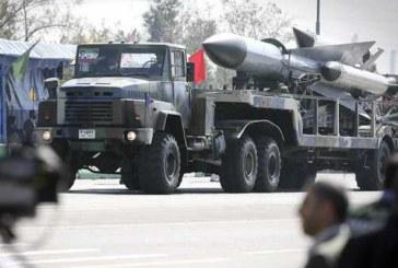 Иран увеличит дальность ракет в случае угрозы от Европы