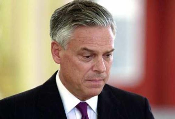 Хантсман назвал свою важнейшую задачу в качестве посла в России