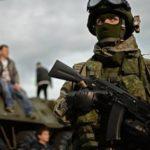 Киев потребовал отменить призыв жителей Крыма на службу в российскую армию