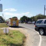Очевидцы стрельбы в Техасе рассказали о произошедшем