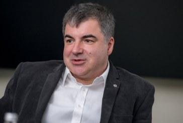 Константин Новоселов: не отказался бы и от «Шнобелевской» премии
