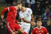 Футбол, рейтинг ФИФА: как сборная России оказалась на 65-м месте