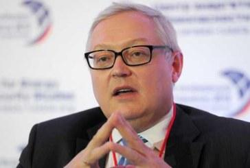 Рябков обвинил США в подрыве расследования химатаки в Хан-Шейхуне