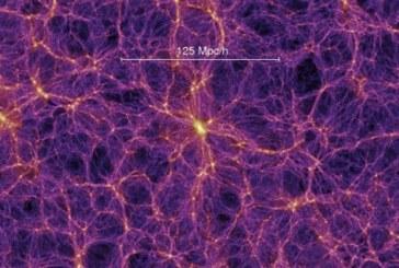 Китайский спутник нашел потенциальные следы темной материи