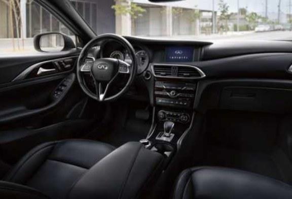 Отзыв Infiniti QX30: подушка безопасности может случайно стрельнуть в водителя