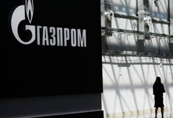 Британские СМИ связали переговоры по Brexit с «Газпромом»