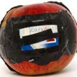 Как и зачем делать фотоаппарат из яблока