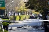 Самое крупное нападение в Нью-Йорке после 9/11: фоторепортаж