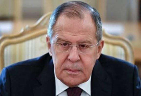 ОБСЕ может восстановить доверия в Евроатлантике, заявил Лавров