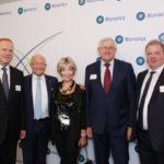 20 октября 2017 г. в Москве состоялась пресс-конференция, посвященная юбилейной дате: 20 лет деятельности компании «Бионорика» в России