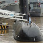 Эксперт назвал возможную причину гибели подводной лодки «Сан-Хуан»